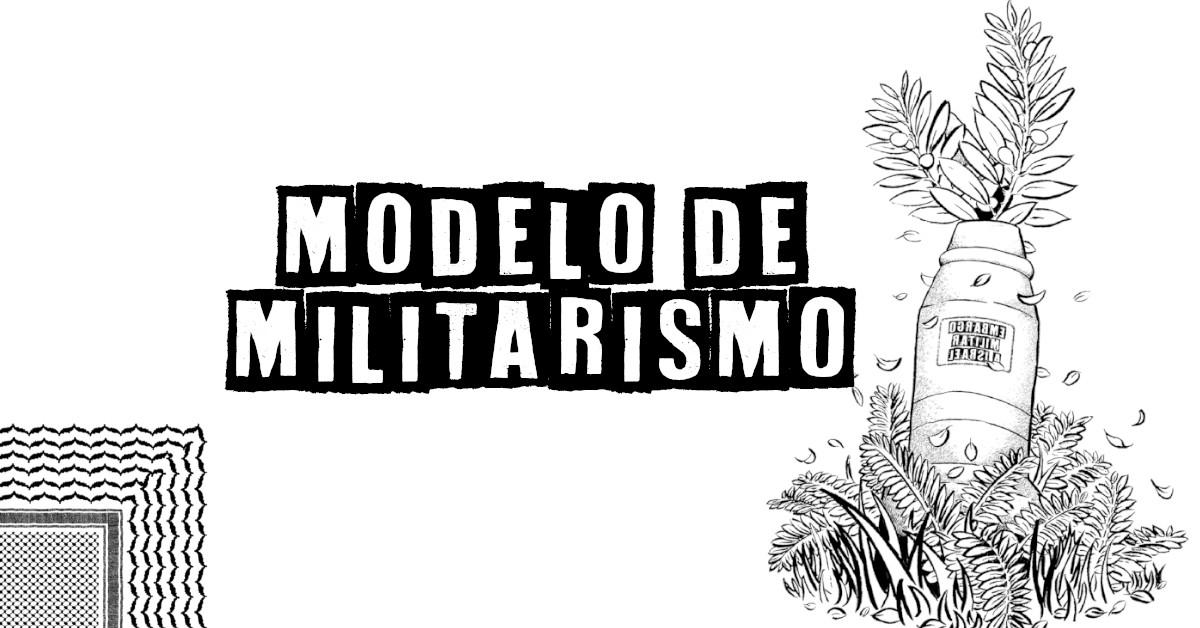 Modelo de Militarismo